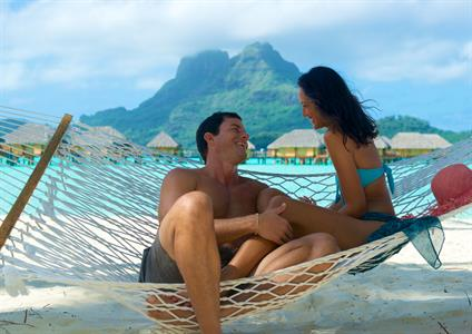 h - Bora Bora Pearl Beach & Spa - Hammock