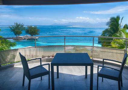 3a - Manava Suites Resort Tahiti - Lagoon Studio w Manava Suites Resort Tahiti