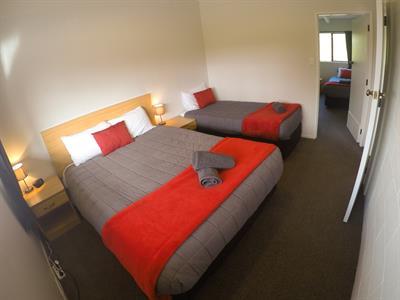 Self-Contained 2-Bedroom Main Bedroom Wanaka Top 10