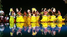 e - Tahiti Pearl Beach Resort - Polynesian Night