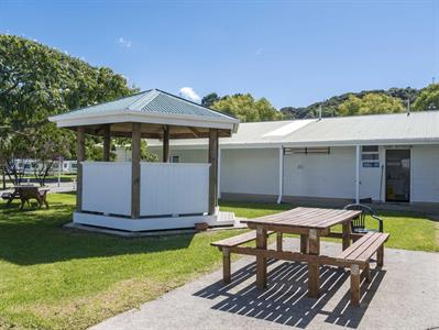 bbqarea