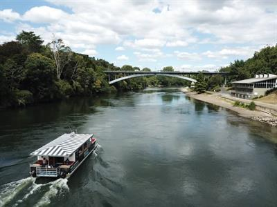 waikato river explorer Waikato River Explorer
