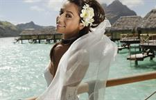g - Bora Bora Pearl Beach & Spa - Bride