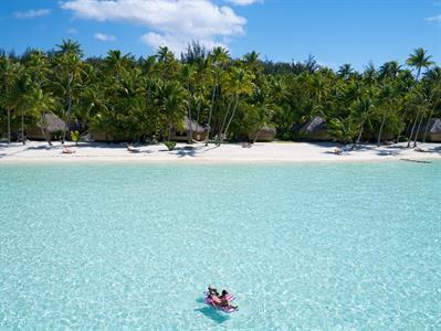 Bora Bora Romance - Relax - Bora Bora Pearl Beach Resort & Spa Bora Bora Pearl Beach Resort & Spa