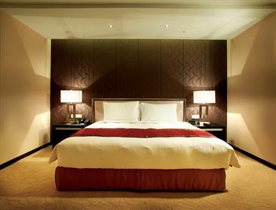 Classic King Swiss-Belhotel Liyuan, Wuxi