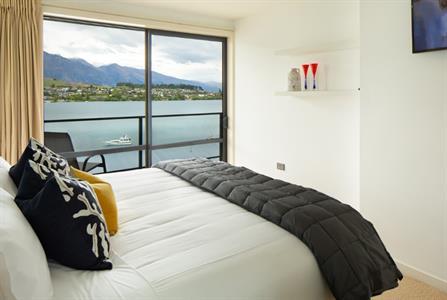 Villa 4 2nd bedroom Villa del Lago