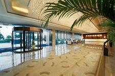 Lobby Swiss-Belhotel Liyuan, Wuxi