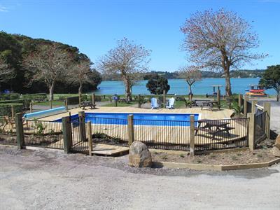 Pool Paihia Top 10