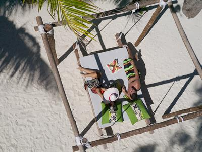 Bora Bora Romance - Tahiti Pearl Beach Resort - Relax (2) Bora Bora Pearl Beach