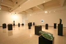 Chaos And Creation (4) Ian Boustridge - Jade Sculptor