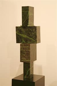 Chaos And Creation (5) Ian Boustridge - Jade Sculptor