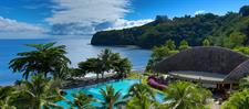 a - Tahiti Pearl Beach Resort - Views