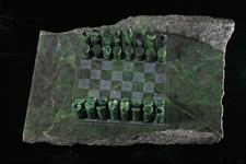 Chaos And Creation (13) Ian Boustridge - Jade Sculptor