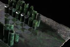 Chaos And Creation (14) Ian Boustridge - Jade Sculptor