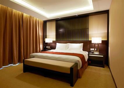 Suite Swiss-Belhotel Liyuan, Wuxi