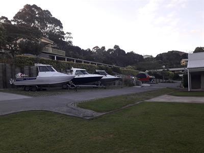 Boats Whatuwhiwhi Top 10 Holiday park