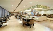 Swiss-Cafe Swiss-Belhotel Liyuan, Wuxi