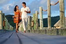 Bora Bora Romance - Tahiti Pearl Beach Resort - Overwater bung (53) Bora Bora Pearl Beach