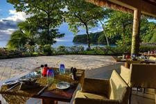 c - Tahiti Pearl Beach Resort - Hiti Mahana Restau Tahiti Pearl Beach Resort