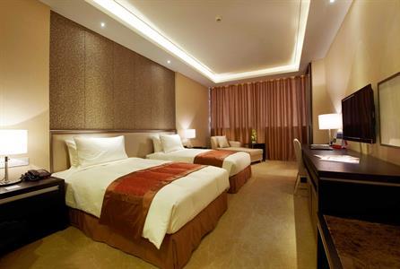 Classic Twin Swiss-Belhotel Liyuan, Wuxi