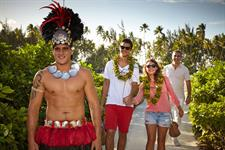 a - The Brando on Tetiaro Private Island - Meet an