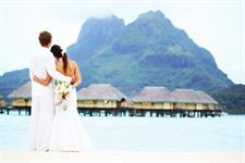 g - Bora Bora Pearl Beach & Spa - Wedding4