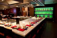 Kabuki Teppanyaki Restaurant Stamford Plaza Auckland