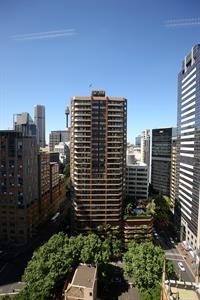 Hotel exterior The York Sydney by Swiss-Belhotel, Sydney CBD