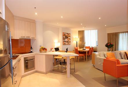 Kitchen The York Sydney by Swiss-Belhotel, Sydney CBD