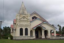 History Stevensons at Manase