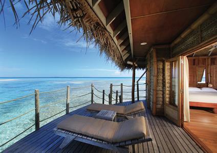 3b - Tikehau - Tikehau Pearl Beach Resort - Premiu Tikehau Pearl Beach Resort