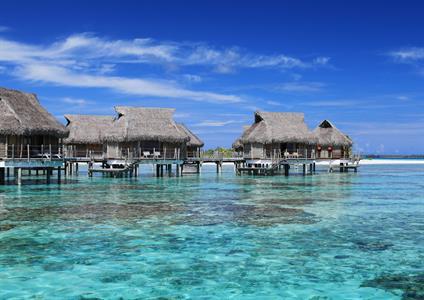 3c - Tikehau - Tikehau Pearl Beach Resort - Premiu Tikehau Pearl Beach Resort