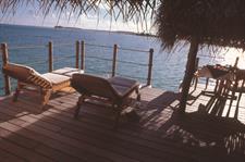 4c - Tikehau - Tikehau Pearl Beach Resort - Overwa Tikehau Pearl Beach Resort