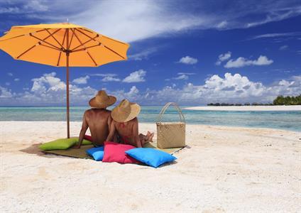 c - Tikehau - Tikehau Pearl Beach Resort - Motu Pi Tikehau Pearl Beach Resort