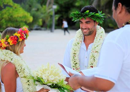 g - Tikehau - Tikehau Pearl Beach Resort - wedding