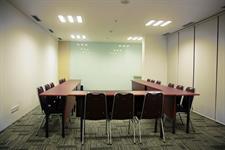 Zest meeting room Zest Bogor