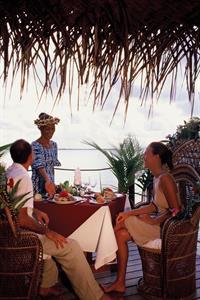 h - Tikehau - Tikehau Pearl Beach Resort - rromant Tikehau Pearl Beach Resort