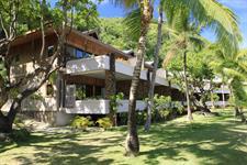 1a - Conrad Bora Bora Nui - Lagoon View Suites (1) Conrad Bora Bora Nui