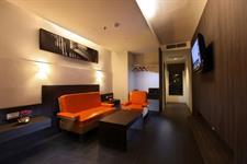 Swiss-Belinn Medan Junior Family Room Swiss-Belinn Medan