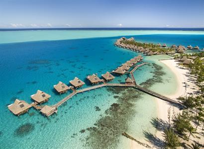 6a - Conrad Bora Bora Nui - Deluxe Overwater Villas Conrad Bora Bora Nui
