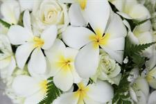 Bora Bora Wedding - Bora Bora Pearl Beach Resort & Spa - Flowers