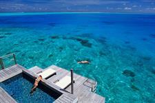 8a - Conrad Bora Bora Nui - Royal Pool Overwater Villa (5) Conrad Bora Bora Nui