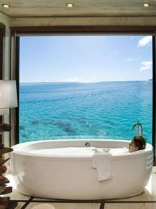 9c - Conrad Bora Bora Nui - Presidential Overwater Villa (3) Conrad Bora Bora Nui