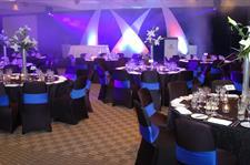 Awards Night Hilton Auckland