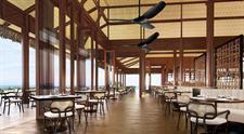 c - Conrad Bora Bora Nui - Iriatai Restaurant & Bar Conrad Bora Bora Nui
