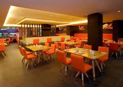 Swiss-Belinn Medan My Cafe Swiss-Belinn Medan