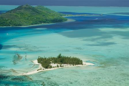 d - Conrad Bora Bora Nui - Motu Tapu (1) Conrad Bora Bora Nui
