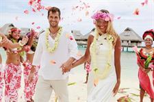g - Conrad Bora Bora Nui - Romantic Moments (1) Conrad Bora Bora Nui