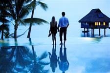 h - Conrad Bora Bora Nui - Romantic Moments (2) Conrad Bora Bora Nui