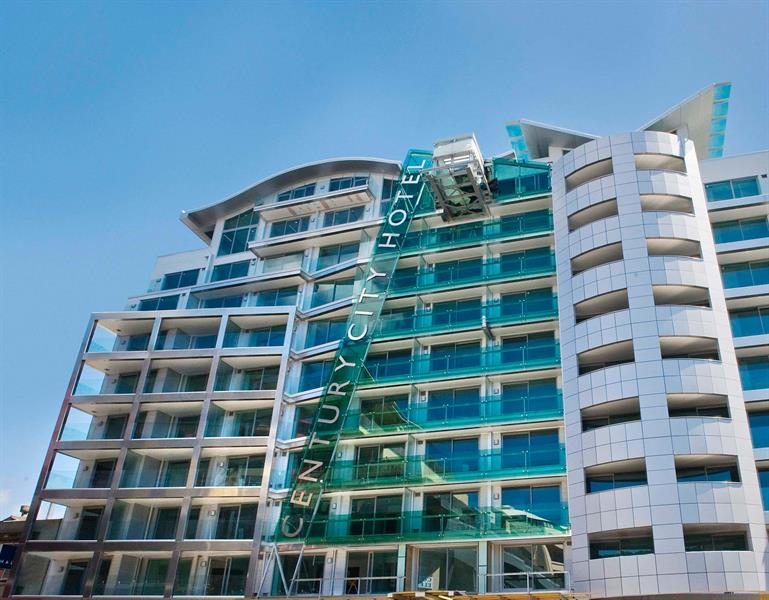 Welcome to Distinction Wellington Century City Hotel Wellington
